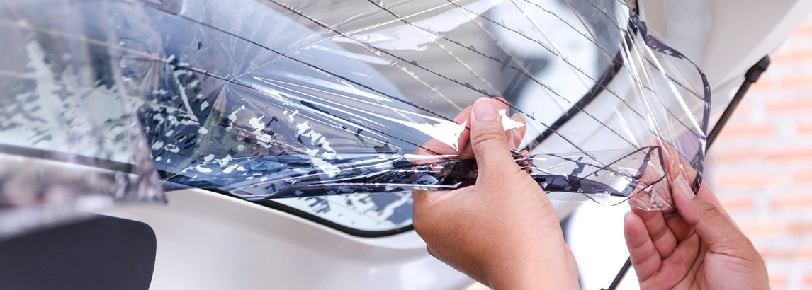 easy steps to remove window tint from your car