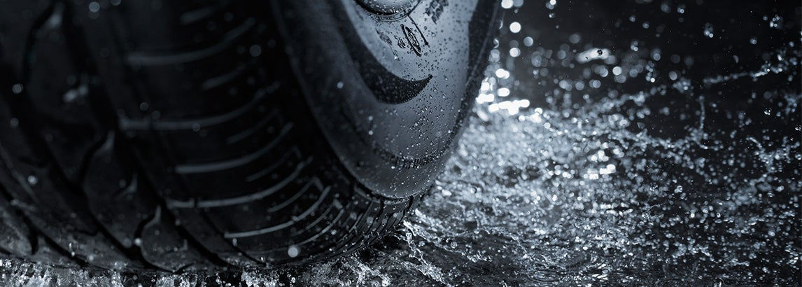 guide to car tyres