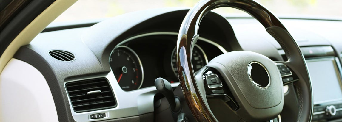 how car steering systems work