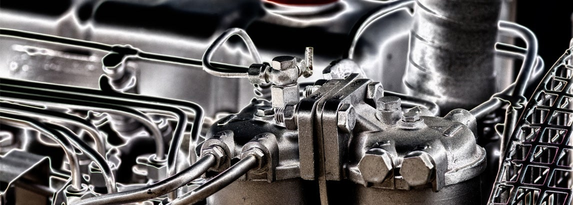 how does a fuel injector work inside the engine