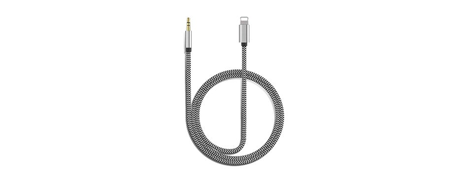 Esbeecables Auxiliary Cable