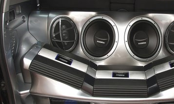 The Best Car Amplifiers (Review & Buying Guide) in 2020