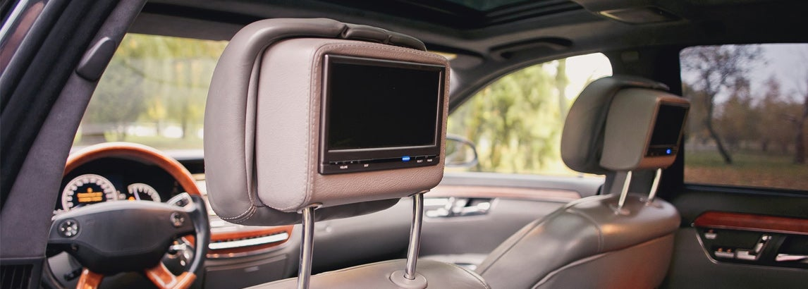 Best Rated Portable Dvd Player For Car