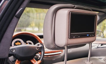 The Best Car DVD Players (Review & Buying Guide) 2020