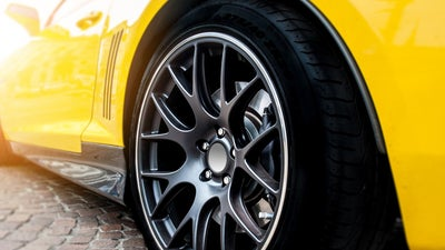 Best Tire Shines: Protect and Enhance Your Rubber