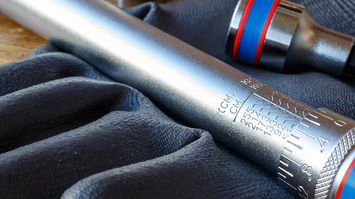 The Best Torque Wrenches (Review & Buying Guide) in 2020