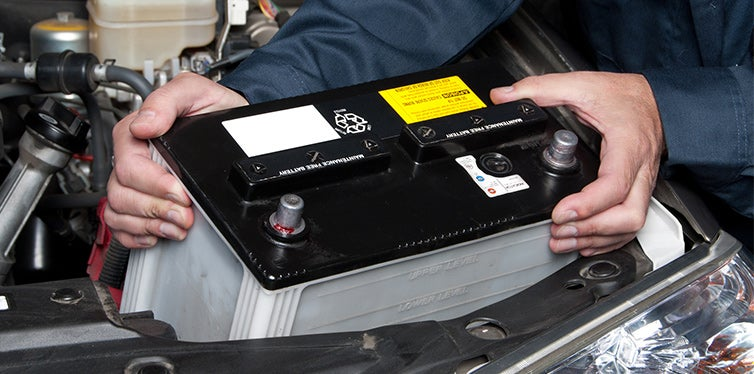 How Long Does A Car Battery Last For?