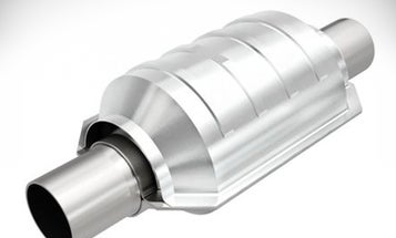What is a Catalytic Converter?