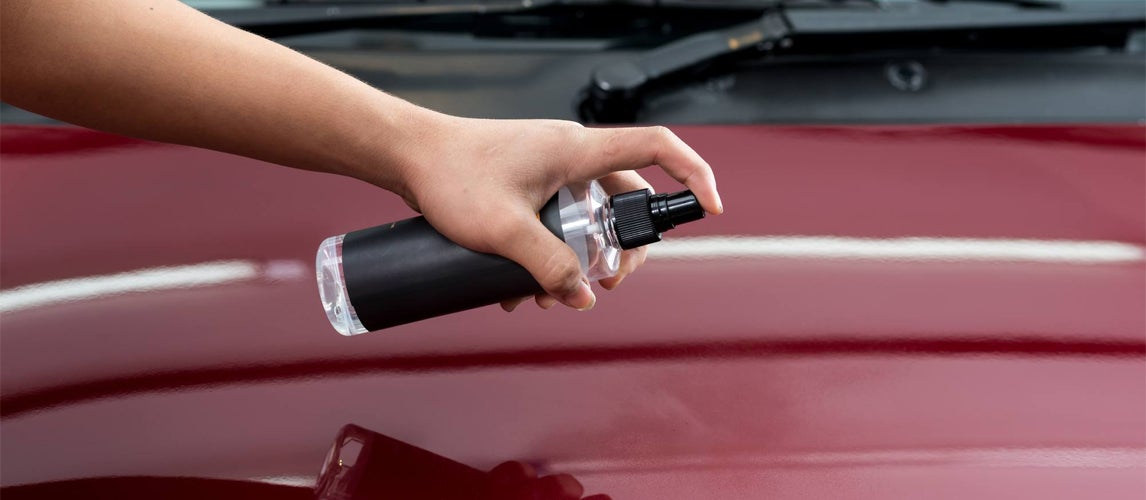 5 tips for car scratch repair