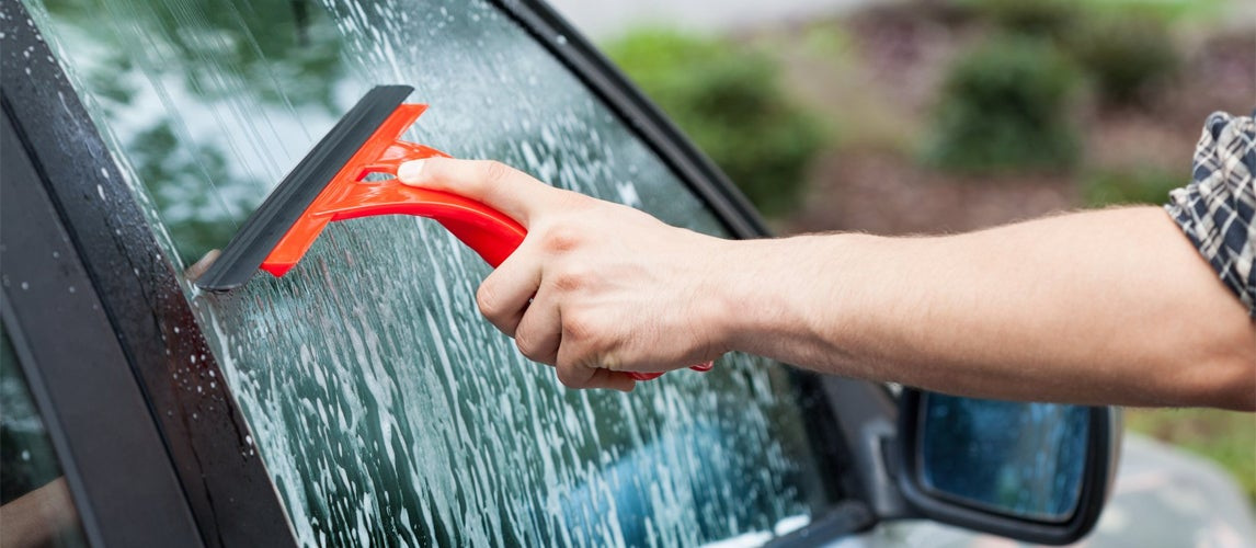 best auto glass cleaners