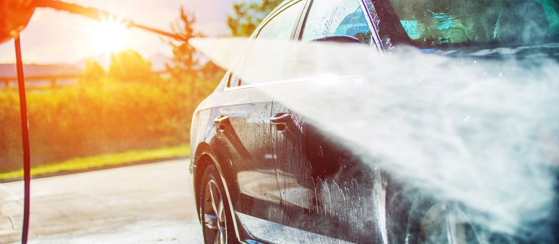 The Best Pressure Washer For Car Cleaning Review Amp Buying