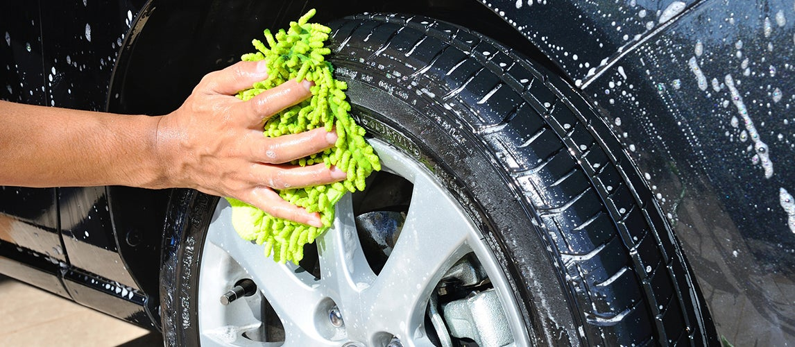 The Best Wheel Cleaner Reviewed in 2019 | Car Bibles