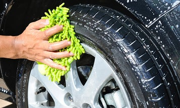 Best Wheel Cleaners For Your Car: Let Those Wheels Shine
