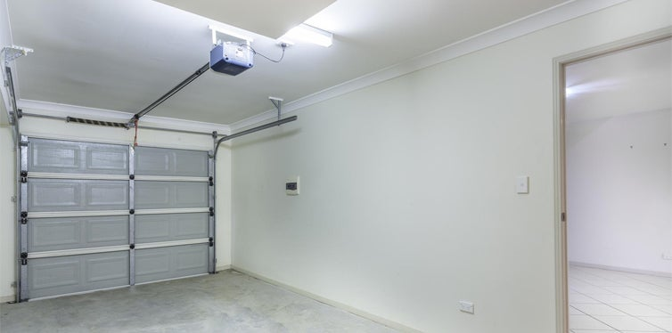 heaters for car garage