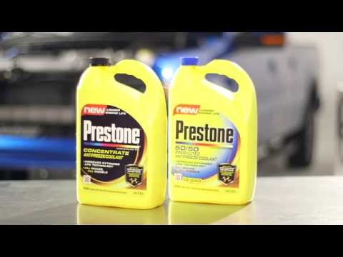 The Best Anti Freeze (Review) in 2020