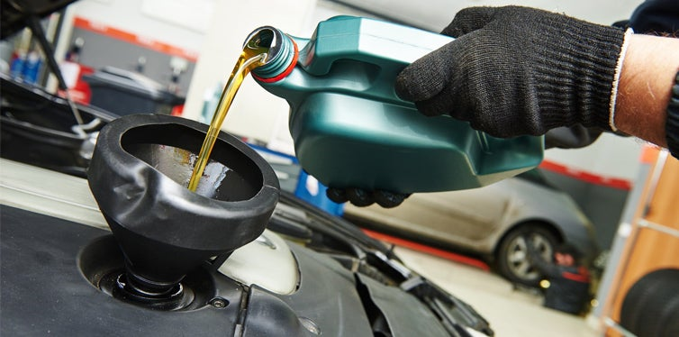 sae oil for cars