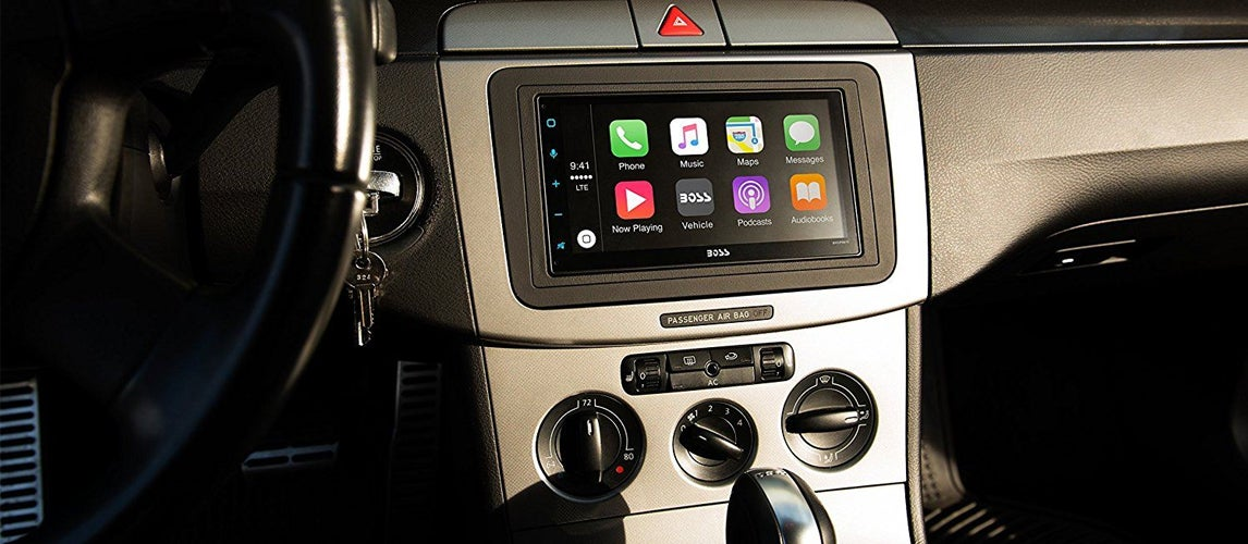 Best Double Din Car Stereos Review Buying Guide 2019