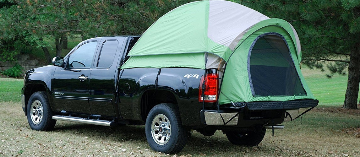 6 Best Truck Bed Tents (Review & Buying Guide) in 2019 | Car
