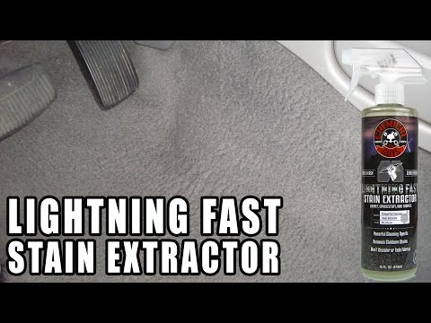 Best Car Carpet Cleaners (Review & Buying Guide) 2020