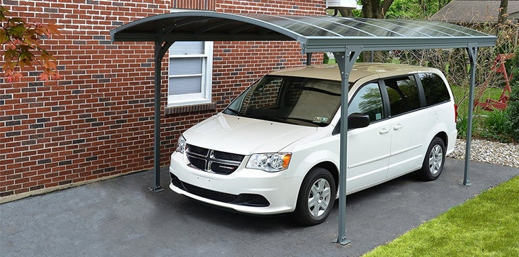 portable garage for cars