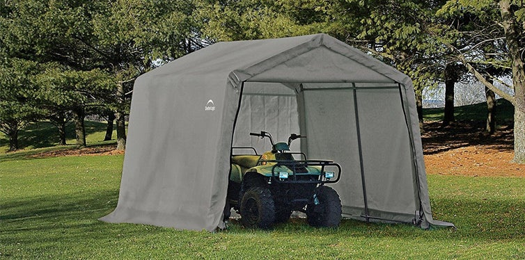 portable garage for everything