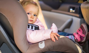 Best Infant Car Seats: Keep Your Baby Safe