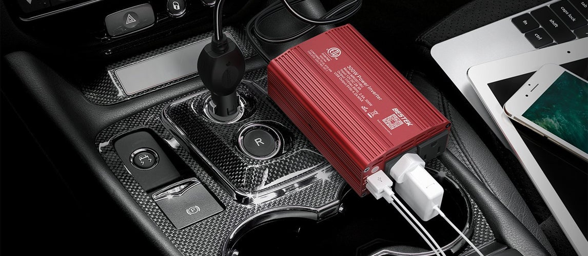 The Best Power Inverters for Cars (Review & Buying Guide) in 2020