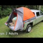 The Best Truck Bed Tents (Review & Buying Guide) in 2020