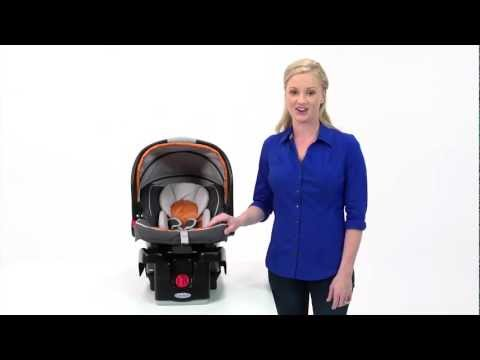 The Best Infant Car Seats (Review) in 2020