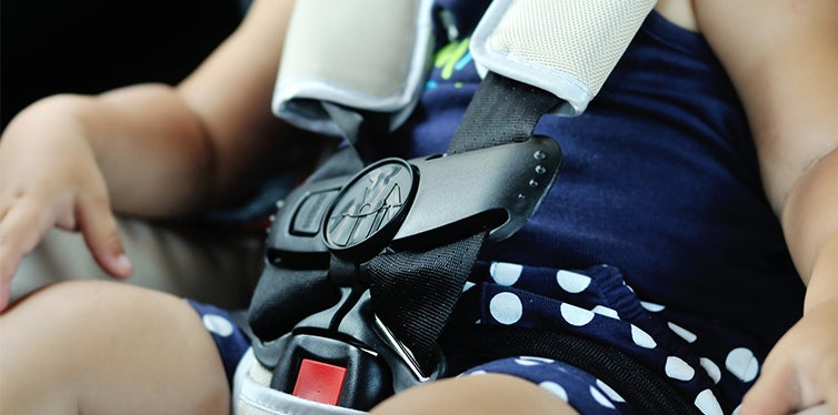 safety tips for your child during driving