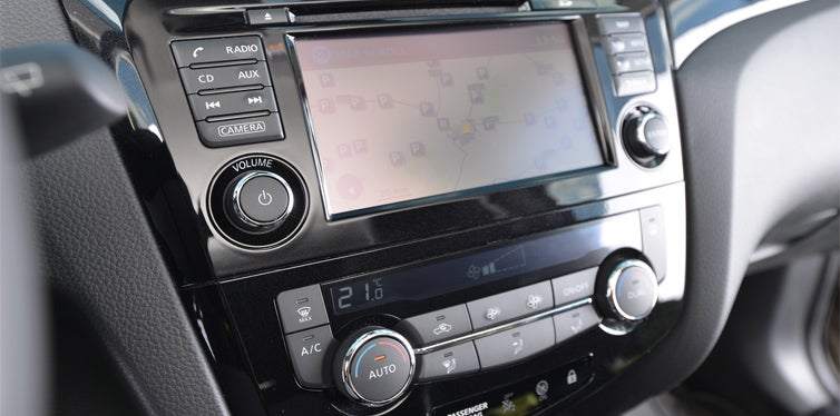 touch screen stereo for cars