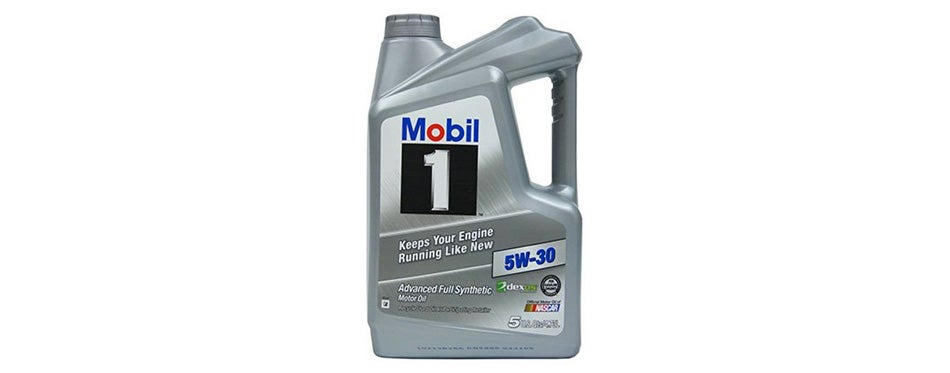 Mobil 1 120764 Synthetic Motor Oil 5W-30