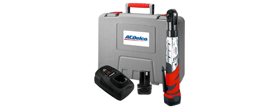 acdelco cordless wrench