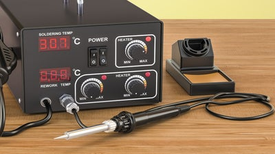 The Best Soldering Stations (Review) in 2021