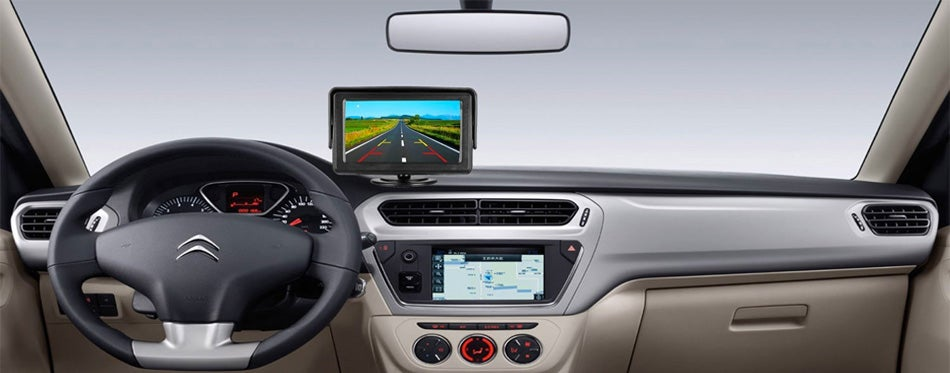 Aftermarket Backup Camera >> The Best Backup Cameras For Cars Review Buying Guide In 2019