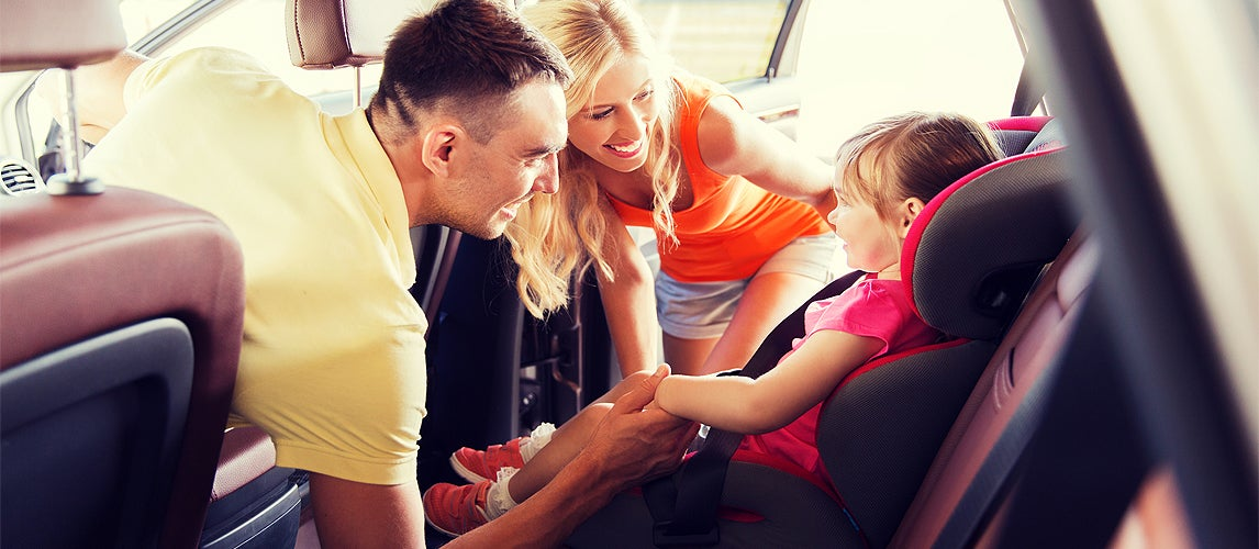 car seat safety - avoid these 10 common mistakes
