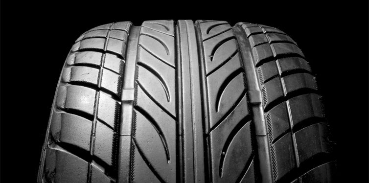 car tire guide