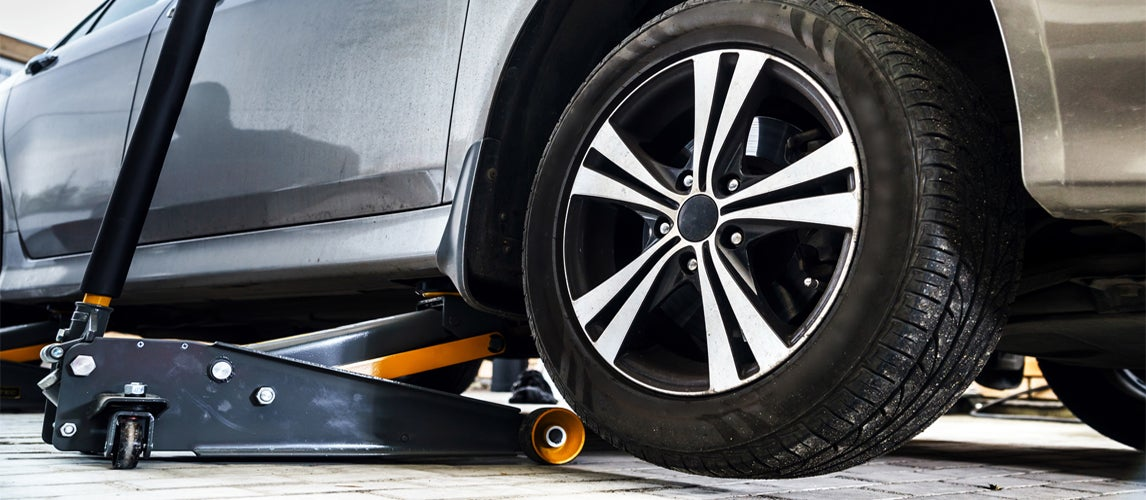 how to change a car tire like a pro