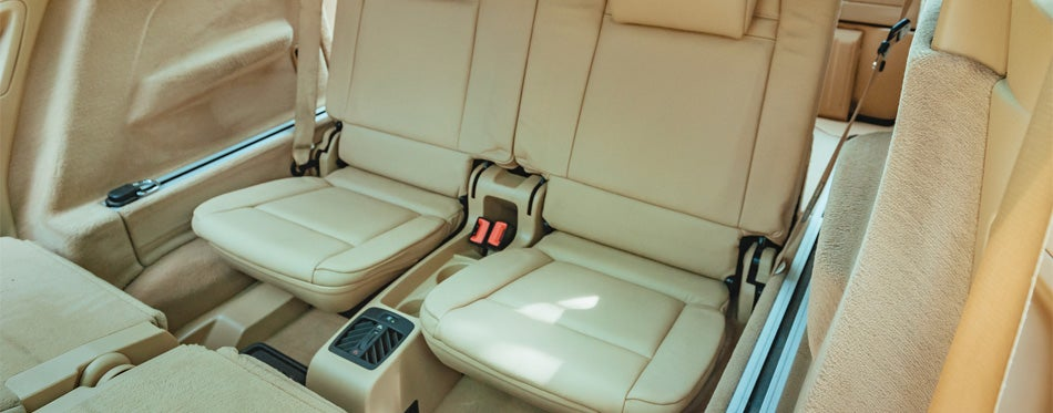 leather car upholstry
