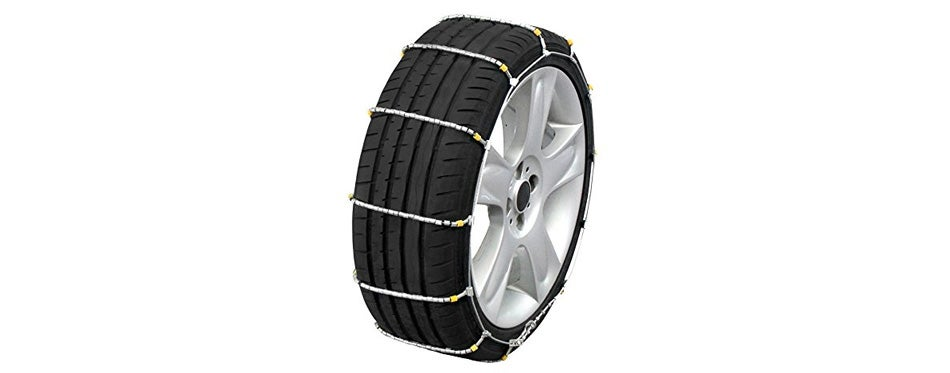 quality chain cobra cable snow tire chains
