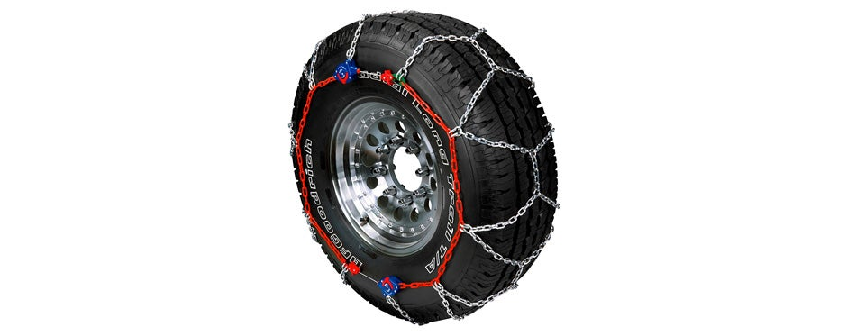 security chain tire traction chain