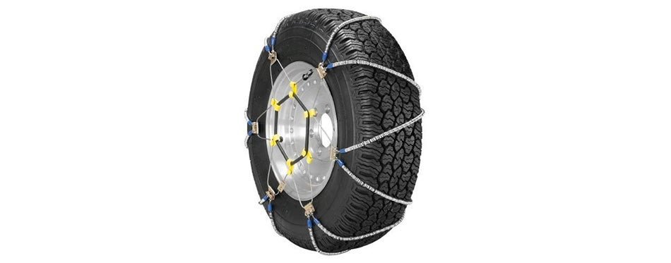 security chain zt735 lt light truck & suv tire traction chain