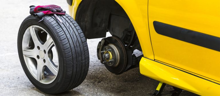the ultimate guide to car brakes