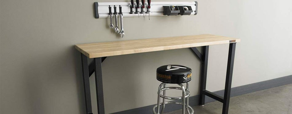 work bench for garages