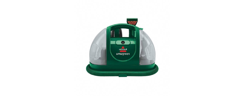 Bissell Little Green Portable Spot and Stain Cleaner
