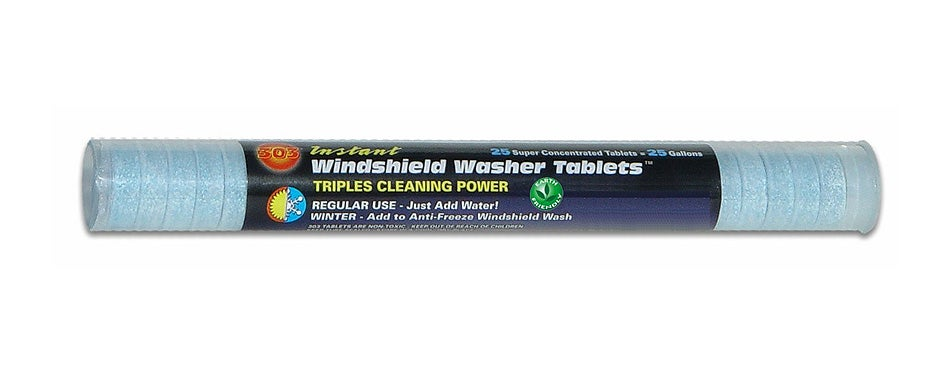 303 products instant windshield washer