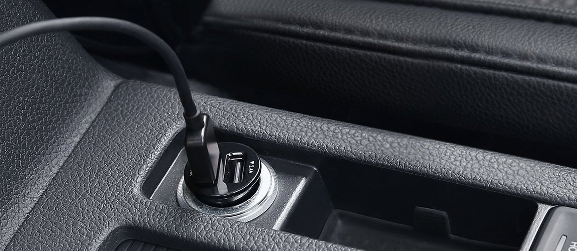 Best USB Car Charger