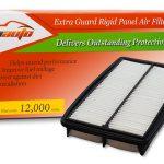 EPAuto GP013 Replacement Engine Air Filter