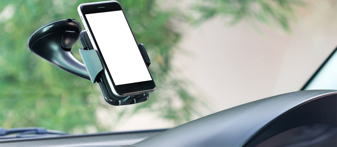 Best Car Phone Mount (Review & Buying Guide) in 2019