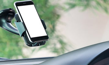 The Best Car Phone Mounts: Keep Your Phone Close While Driving